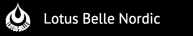 Lotus Belle Nordic - Luksustelte i patenteret design
